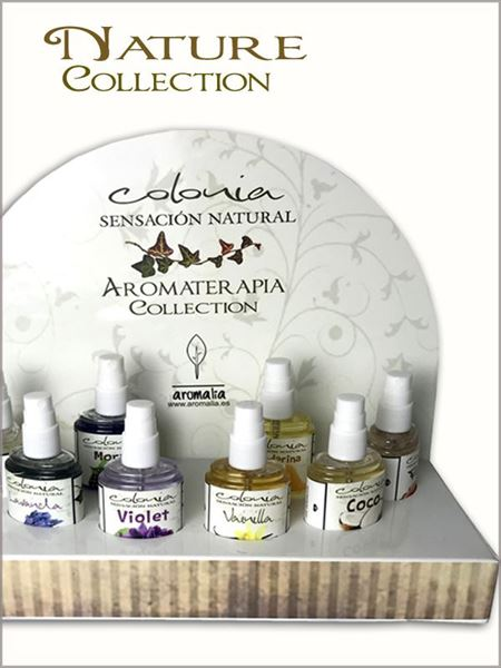Colonia Nature 100 ml. (1)