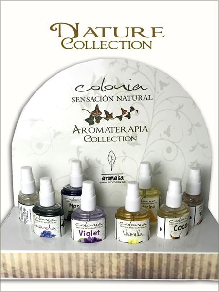 Colonia Nature 50 ml. (1)