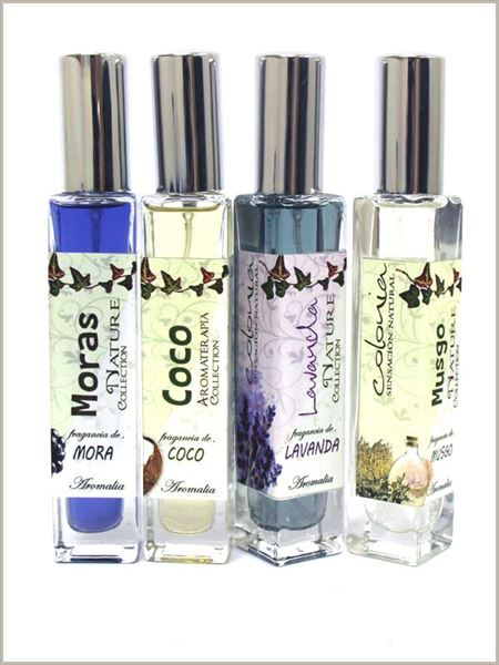 Colonia Nature 50 ml. (2)