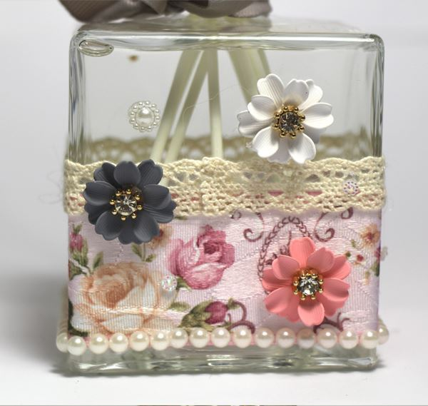 Mikado 250 ml. Flowers (2)
